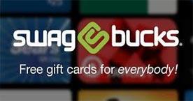 276x145 - Swagbucks - Sign up and earn 500 SB