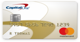 276x145 - $500 Capital One Gold